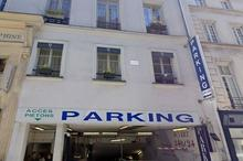Vente parking - PARIS (75006) - 11.0 m²