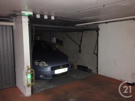 Parking à vendre - 16,39 m2 - PARIS - 75006 - ILE-DE-FRANCE