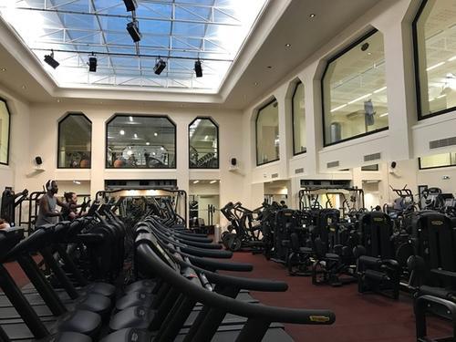 Votre nouvelle salle de sport au c ur du 6 me for Agence immobiliere 6eme arrondissement paris